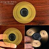 Longruner Fidget Spinner Rainbow LED EDC 18 Modes - 5