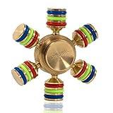 SPECOOL Tri Spinner Fidget